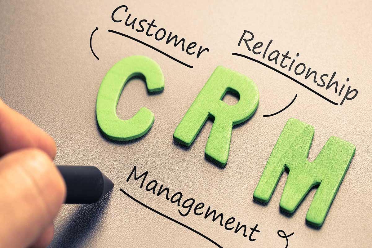 росайтек - интеграция с CRM